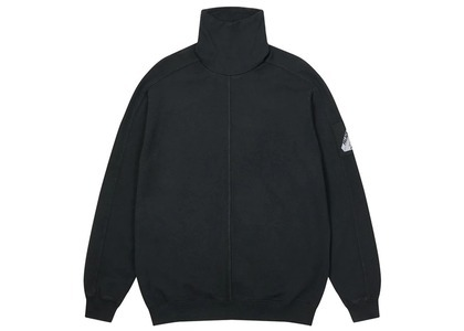 Palace Slow Your Roll Jumper Black  (FW20)の写真