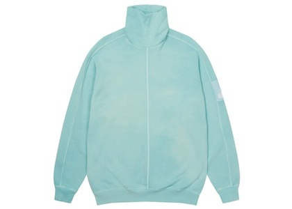 Palace Slow Your Roll Jumper Blue  (FW20)の写真