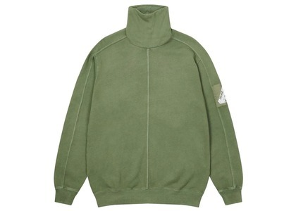 Palace Slow Your Roll Jumper Green  (FW20)の写真