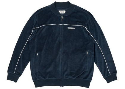 Palace Velaxation Top Navy  (FW20)の写真