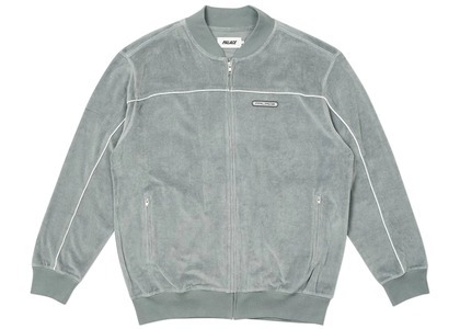 Palace Velaxation Top Silver  (FW20)の写真