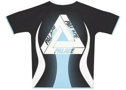 Palace Adidas Sunpal Shirt Black  (FW20)の写真