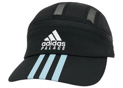Palace Adidas Sunpal Cap Black  (FW20)の写真