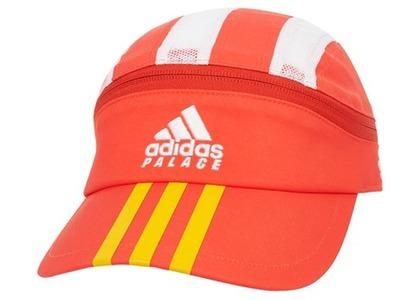 Palace Adidas Sunpal Cap Orange  (FW20)の写真