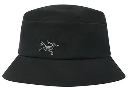 Palace Arc'Teryx Sinsolo Hat Black  (FW20)の写真
