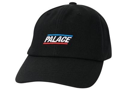 Palace Basically A Cordura 6Panel Black  (FW20)の写真