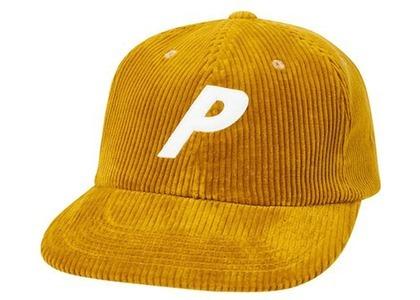 Palace Cord Pal Hat Gold  (FW20)の写真