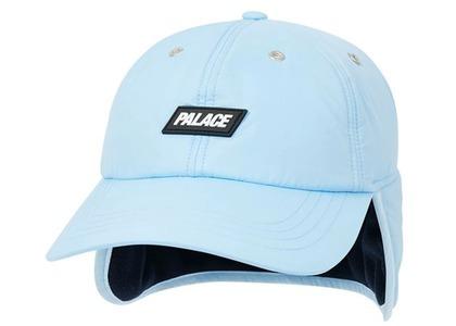 Palace Ear Dis Shell 6Panel Blue  (FW20)の写真