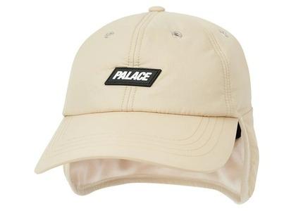 Palace Ear Dis Shell 6Panel Stone  (FW20)の写真