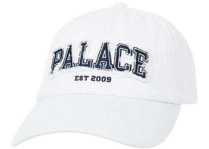 Palace Est 2009 6Panel White  (FW20)の写真