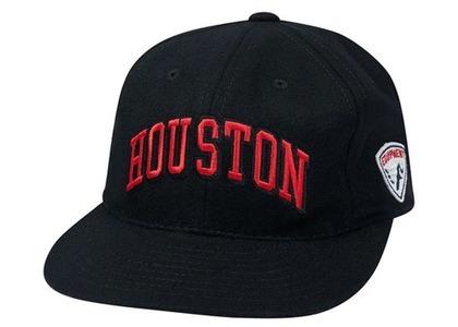 Palace Houston Ebbets Hat Black  (FW20)の写真