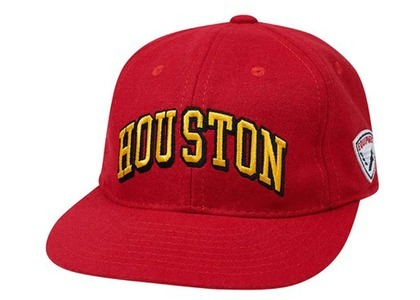 Palace Houston Ebbets Hat Red  (FW20)の写真