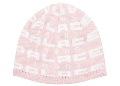 Palace Jeans Beanie Pink  (FW20)の写真