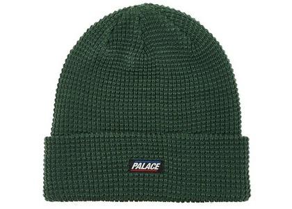 Palace Mellow One Beanie Dark Green  (FW20)の写真