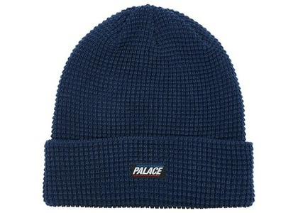 Palace Mellow One Beanie Navy  (FW20)の写真