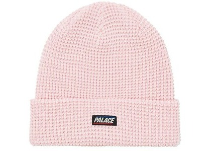 Palace Mellow One Beanie Pink  (FW20)の写真