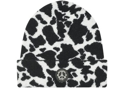 Palace Moschino Beanie Cow  (FW20)の写真