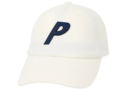 Palace P 6Panel Off White  (FW20)の写真
