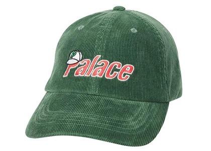 Palace P 6Panel P 6Panel Green  (FW20)の写真