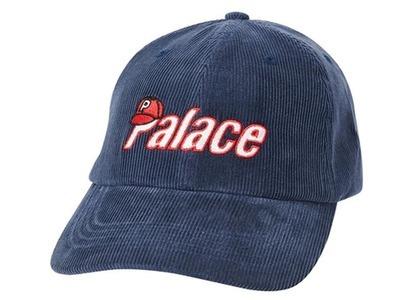 Palace P 6Panel P 6Panel Navy  (FW20)の写真