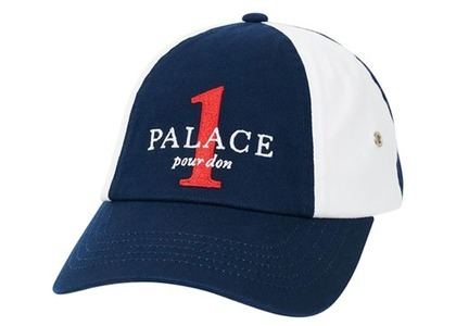 Palace Pour Don 6Panel Navy  (FW20)の写真