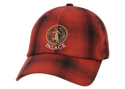 Palace Sheppard 6Panel Red  (FW20)の写真