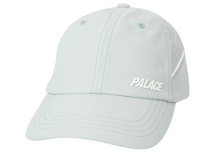 Palace Side Piece Shell 6Panel Ice  (FW20)の写真