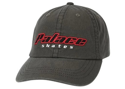 Palace Skates 6Panel Grey  (FW20)の写真