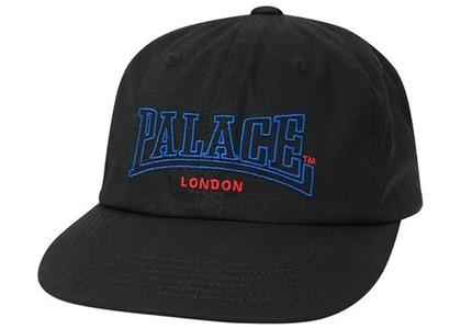 Palace Stronger Pal Hat Black  (FW20)の写真
