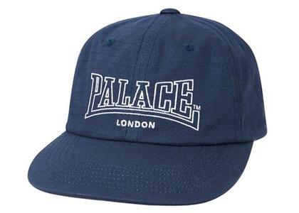 Palace Stronger Pal Hat Navy  (FW20)の写真