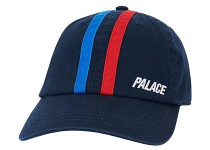 Palace Top Line 6Panel Navy  (FW20)の写真