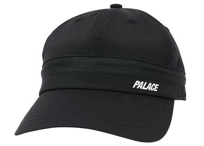 Palace Top Off 2 Shell 6Panel Black  (FW20)の写真