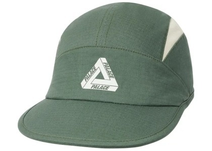 Palace TriCool Runner Olive  (FW20)の写真