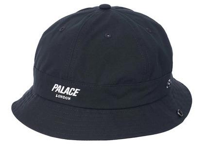 Palace Ventile Bucket Black  (FW20)の写真