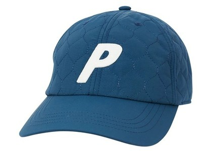Palace Warm Dome Shell 6Panel Navy  (FW20)の写真
