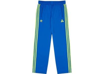 Palace Adidas Firebird Track Pant Blue  (FW20)の写真