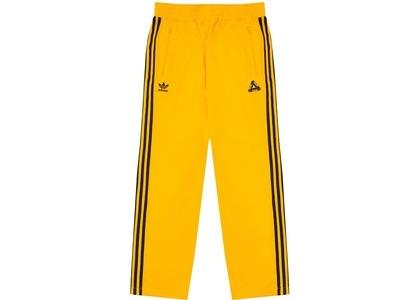 Palace Adidas Firebird Track Pant Yellow  (FW20)の写真