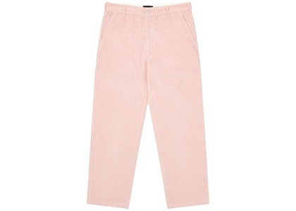 Palace Cord Plain Pant Pink  (FW20)の写真