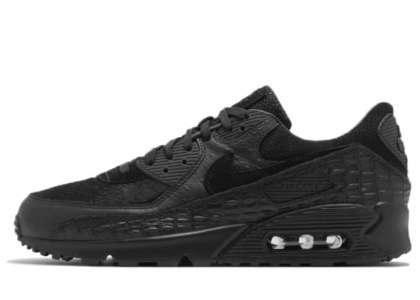 Nike Air Max 90 Infrared Blend