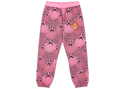 Palace Suburban Bliss Ghost Joggers Pink  (FW20)の写真