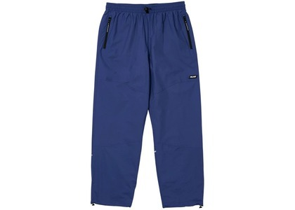 Palace TypoWave Shell Joggers Blue  (FW20)の写真
