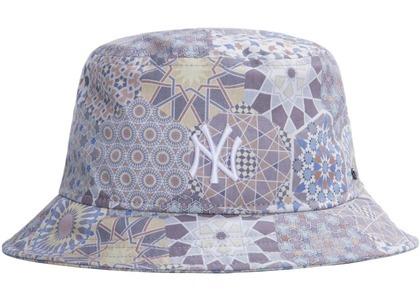 Kith for New Era Moroccan Tile Bucket Hat Tucsonの写真