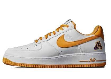 Nike Air Force 1 Low LA の写真
