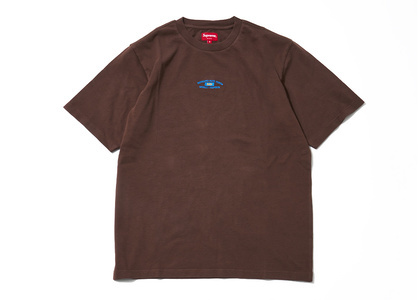 Supreme World Famous S/S Top Brown (SS21)の写真