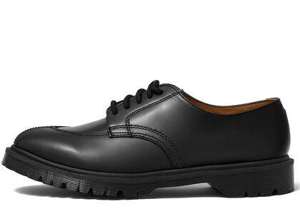 Supreme Dr. Martens Split Toe 5-Eye Shoe Blackの写真