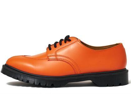 Supreme Dr. Martens Split Toe 5-Eye Shoe Orangeの写真