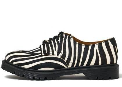 Supreme Dr. Martens Split Toe 5-Eye Shoe Zebraの写真