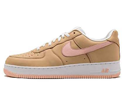 Nike Air Force 1 Low Linen Kith Exclusiveの写真