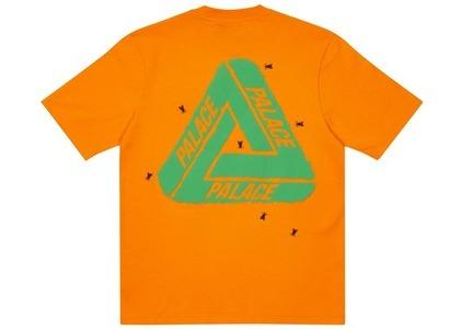 Palace Fly T-Shirt Orange (SS21)の写真