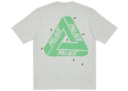 Palace Fly T-Shirt Grey Marl (SS21)の写真